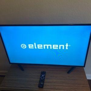 "39"" Element Smart TV"